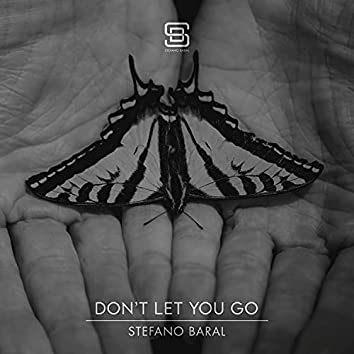 Don't Let You Go