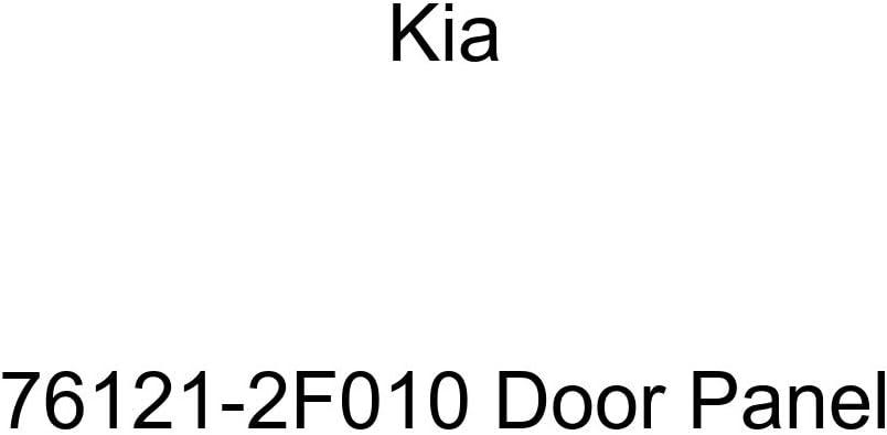 Genuine Kia 76121-2F010 Raleigh Mall Door Panel free shipping