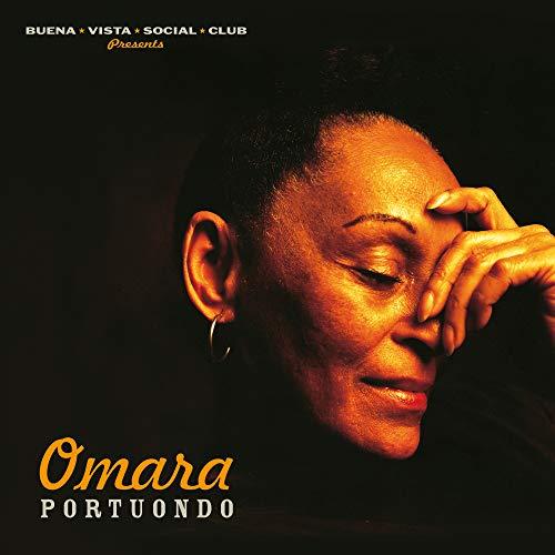 Omara Portuondo (Buena Vista Social Club)