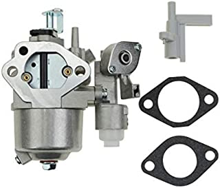 GOOFIT Carburetor for Robin Subaru EX27 Overhead Cam Engine