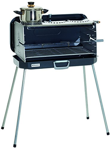 Dometic 9103300173 Classic 1 Koffergrill/Gasgrill