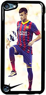 iPod 5 Phone Case,Neymar 78 Popular Gifts Case Cover for iPod Touch 5 (Black)