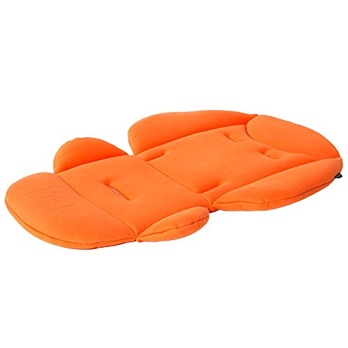 JETTE JET13-500-PAD08 Memory Foam Einlage, orange