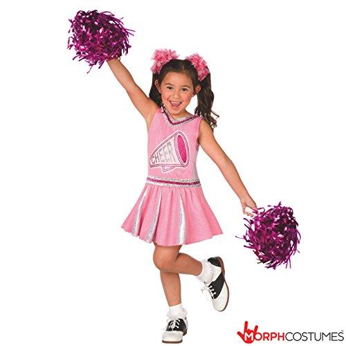 Opiniones y reviews de Ropa de Cheerleading y animación para Niño más recomendados. 4