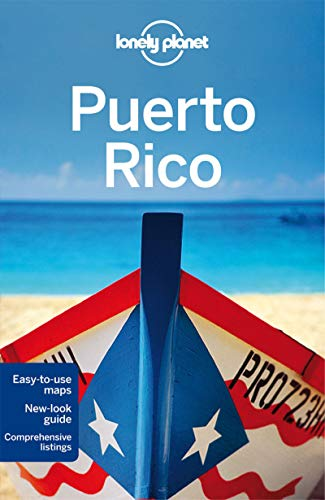 Puerto Rico 6 (inglés) (Country Regional Guides) [Idioma Inglés]