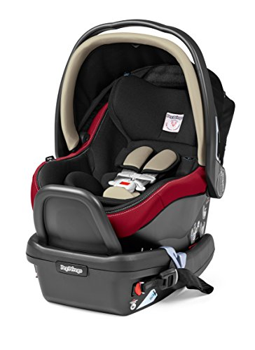 Peg Perego Primo Viaggio 4/35 Infant Car Seat with base, Escape