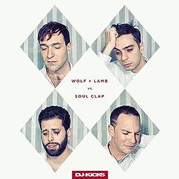 DJ-KiCKS (Wolf + Lamb vs Soul Clap) (DJ Mix)