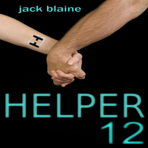 Helper12 audiobook cover art