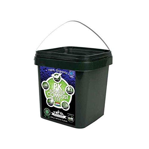 Mikroorganismusmix 100% Organisch BioTabs Pk Booster Compost Tee (2kg)