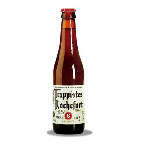 Rochefort-6 botella