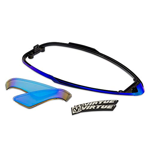 Virtue Paintball Spire III/IV Loader Accessory Color Kit - Chromatic Ice