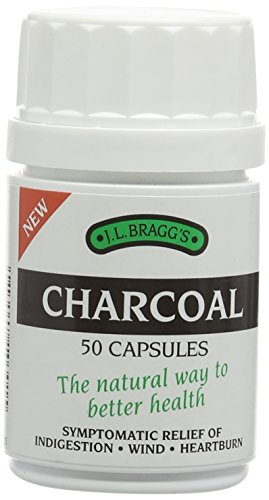 Charcoal Nutritional Supplements