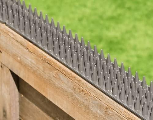 TheOutDoorShop Primrose Anti Climb Grey Wall Security Fence Ranking SALENEW very popular! TOP4 and