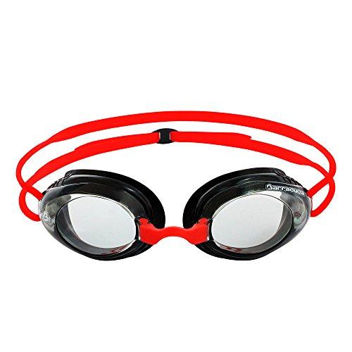 Dr.B iedge-Barracuda Optical Swim Goggle AQUACLAIR IE-92695 (-4.5) -  MERLION SPORTS, 3rr/203rr
