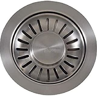 Franke 906 Strainer Basket Unit, Chrome