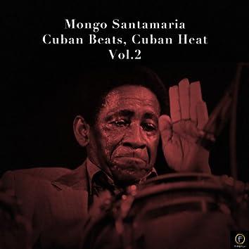 Mongo Santamaria, Cuban Beats, Cuban Heat Vol. 2