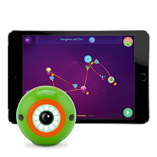 Wonder Workshop Dot Creativity Kit – spielerisch programmieren lernen für Kinder – Spielzeug Roboter - 2