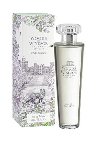 Woods of Windsor White Jasmine EDT/Eau de Toilette Perfume for h