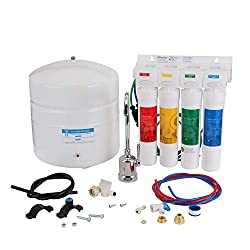 Watts Premier RO-Pure Reverse Osmosis Filter System
