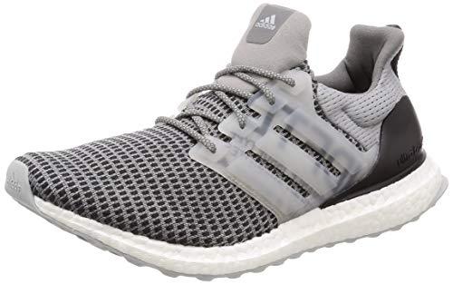 adidas Hombre Ultraboost Undftd Zapatos de Correr Gris