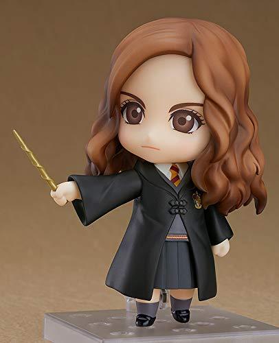 Good Smile Company Nendoroid Harry Potter Hermione Granger Figura 100mm 5