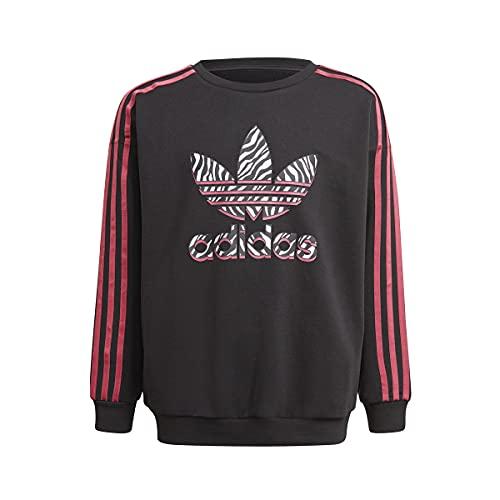 Adidas Originals Allover Print Pack Crew 170 cm