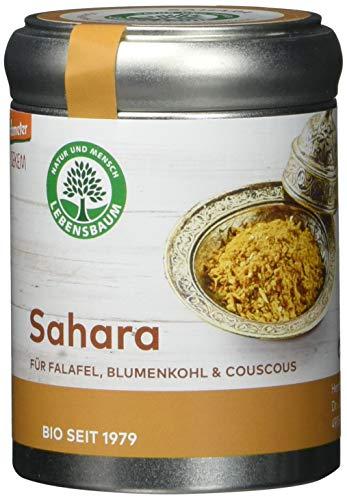 Lebensbaum Sahara (Für Reis & Couscous), 65 g