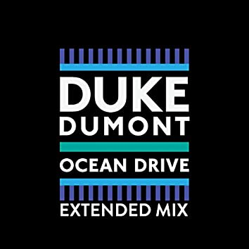 Ocean Drive (Extended Mix)