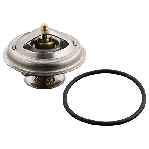 febi bilstein 12189 Thermostat mit O-Ring , 1 Stück