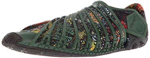 Vibram FiveFingers Vibram Furoshiki Original, Zapatillas para Mujer, Multicolor (Desert Script Desert Script), 40 EU