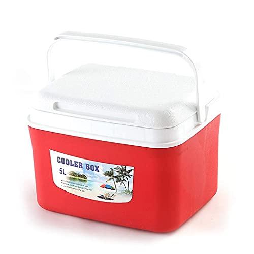 N\\C Kühlbox Familienauto Eisbeutel Lagerung EIS Kommerzielle Outdoor Eiskübel LKWK