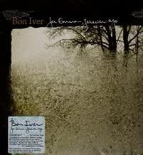 FOR EMMA, FOREVER AGO LP (VINYL) US JAGJAGUWAR 2008 [Vinyl] Unknown