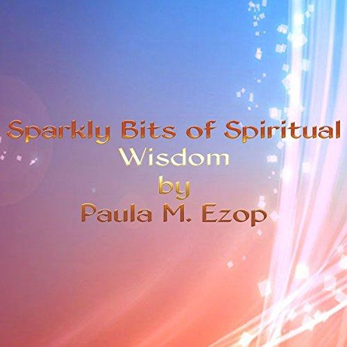 Sparkly Bits of Spiritual Wisdom audiobook cover art