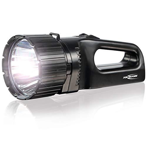 ANSMANN HS1000FR Future Torch, Black