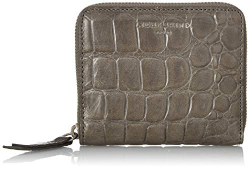 Liebeskind Berlin Dames Ally Group - Conny Wallet Medium portemonnee, 2x10x12,5 cm