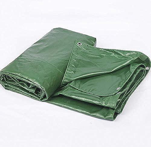 Fulitanghuang Vert de bache extérieure imperméable de bache de Camion imperméable de Tissu imperméable de PVC de Tissu résistant à la Pluie