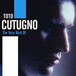 Toto Cutugno-The Very Best of