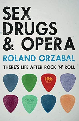 Sex Drugs Opera There s Life After Rock n Roll product image
