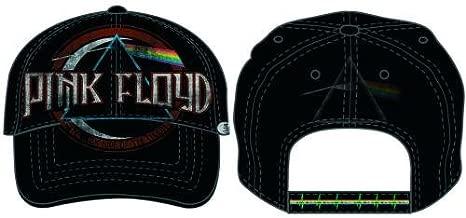 Pink Floyd - Dark Side Of The Moon: Distressed Baseball Cap