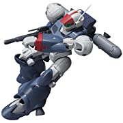 ROBOT魂 銀河漂流バイファム [SIDE RV] バイファム (ツインムーバー装備)