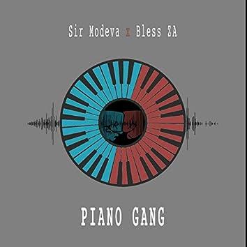 PIANO GANG