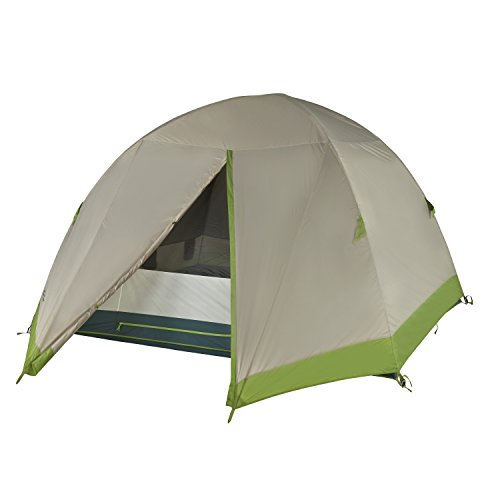 Kelty Outback 6 Review - Best 6 Person Dome Tent, 6 man tent