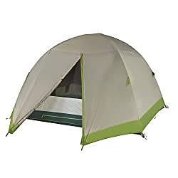 Lightweight Six Person Dome Tent