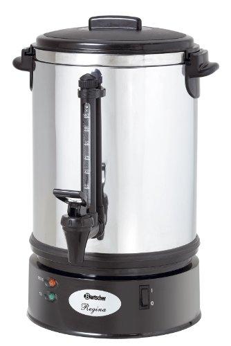 Kaffeemaschine Bartscher Regina 40 + 100 Filter Gastro