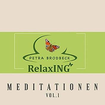 Meditationen Vol. 1