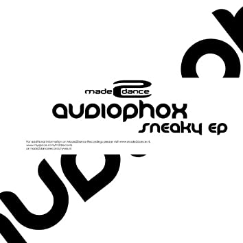 Sneaky EP