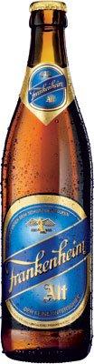 20 Flaschen Frankenheim Alt Altbier a 0,33 Liter Bier inc. 1,60€ MEHRWEG Pfand 4,8% Vol.