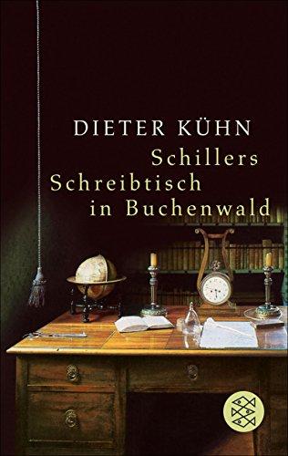 Schillers Schreibtisch in Buchenwald