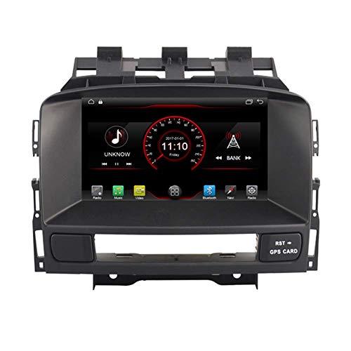 In Dash Android 10 Car DVD Player Radio Head Unit Navegación GPS Estéreo para Opel Astra J Buick Excelle XT GT Buick Verano Soporte Bluetooth SD USB Radio OBD WiFi DVR 1080P