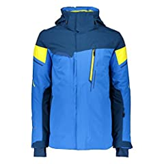 Fit: Relaxed Waterproofing: 9 of 10 Warmth: 5 of 10 Insulation Type: Primaloft Length (inches): 42